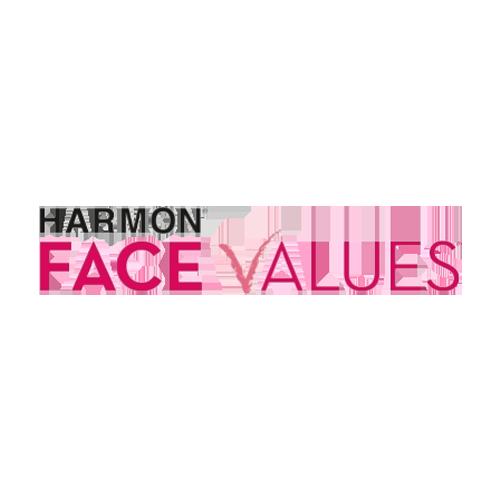 Harmano Face Values